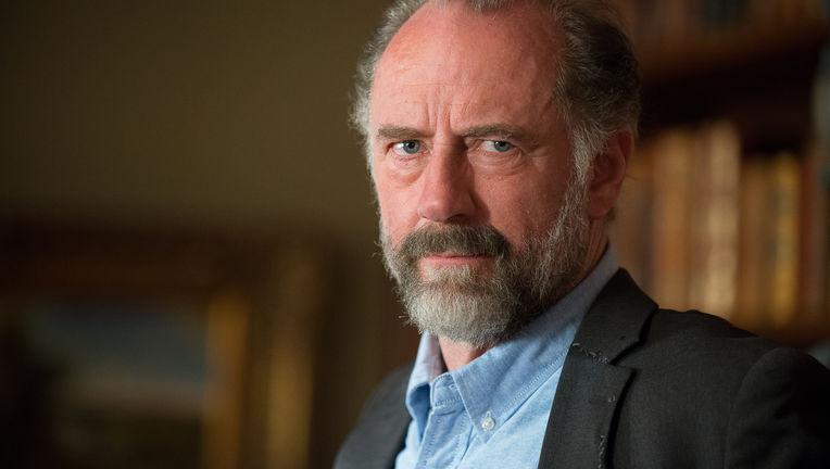 The Walking Dead - Xander Berkeley as Gregory