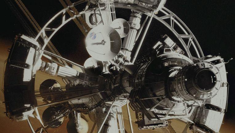 The Martian - A Ridley Scott film starring Matt Damon