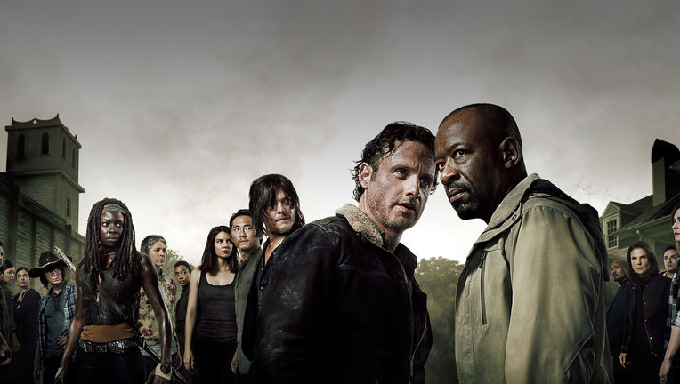 The Walking Dead - Season 6