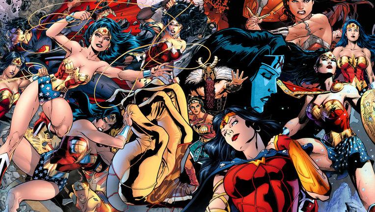 Idea Certainly. super heroines sex stories already far