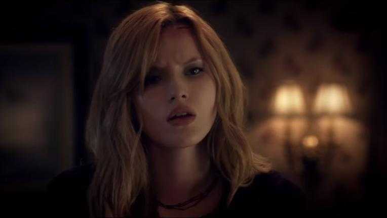 Bella Thorne, Amityville: The Awakening