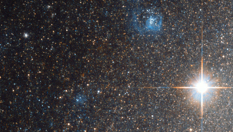 NGC 4707