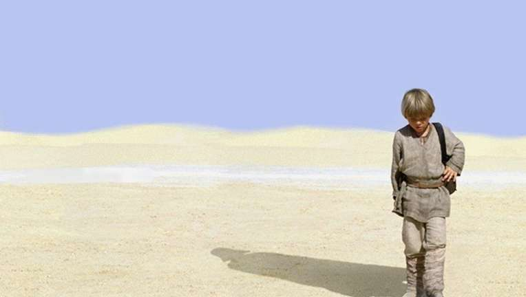 Jake Lloyd Star Wars Episode I