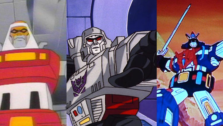 Voltron: Legendary Defenders tease exciting details from