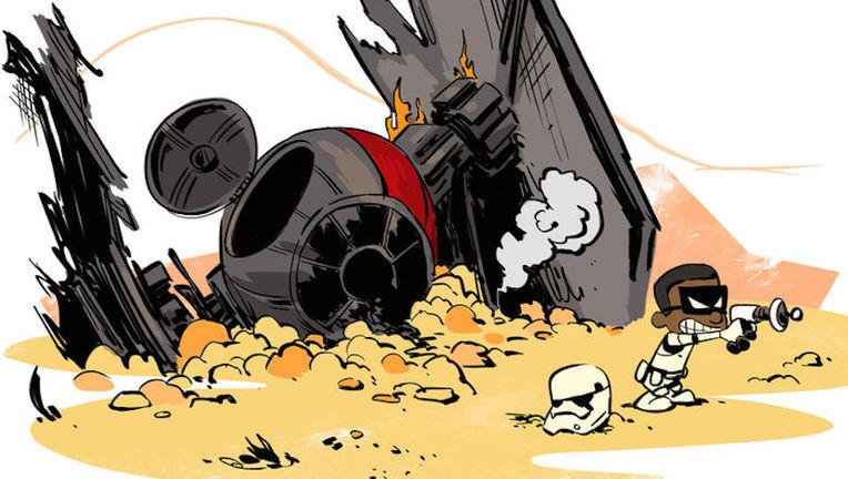 star-wars-the-force-awakens-gets-calvin-hobbes-style-mashup-art-series3-1.jpg