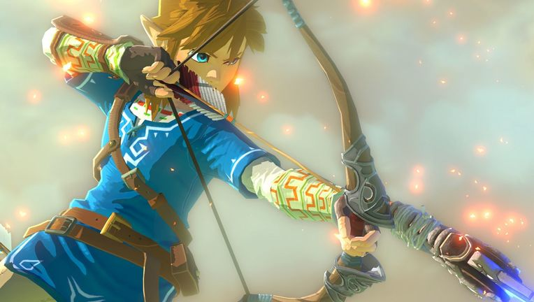 legend of zelda link with bow.jpg