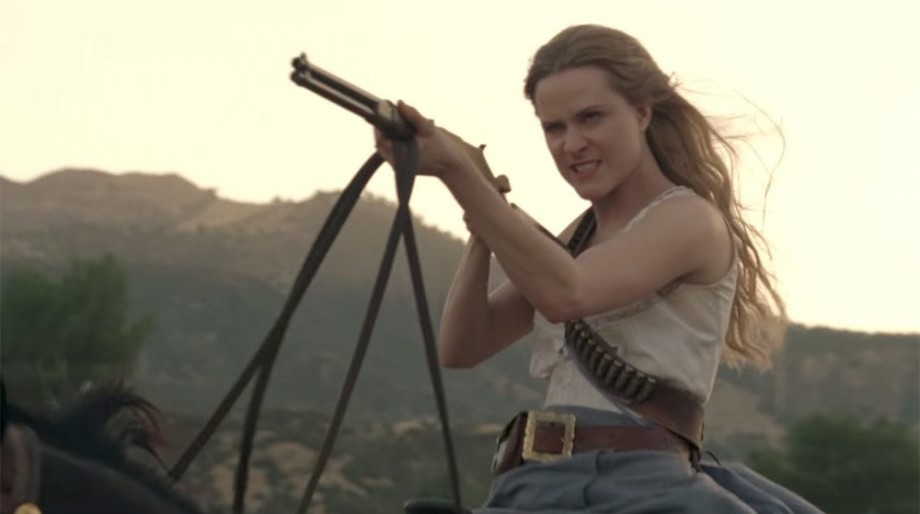 westworld delores