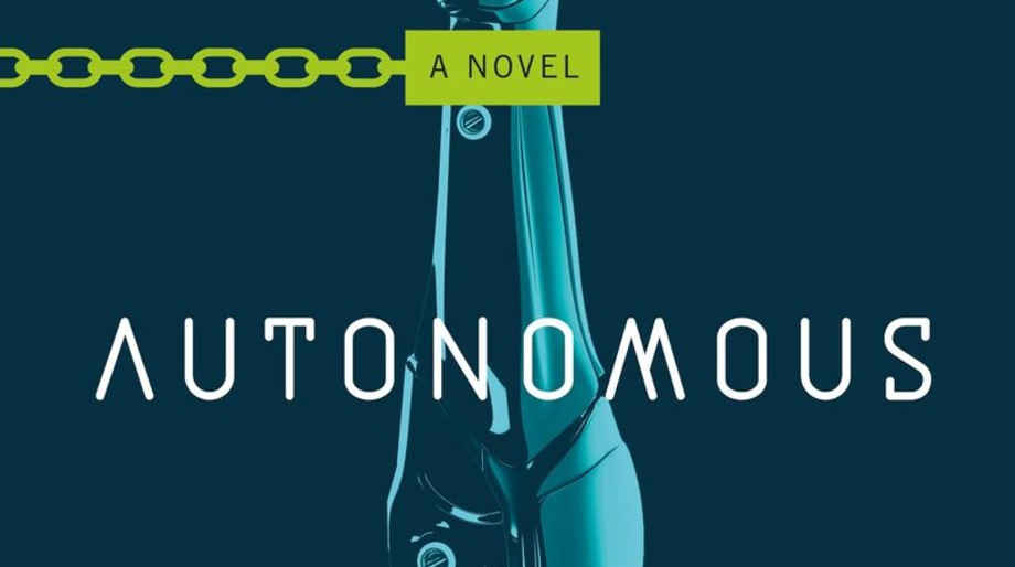 Autonomous book