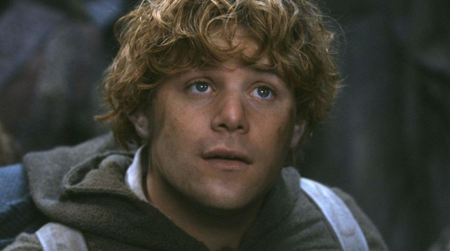 Samwise Gamgee, The Lord of the Rings