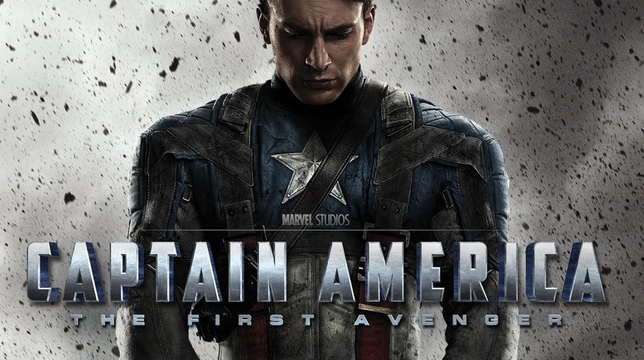 Captain America soundtrack