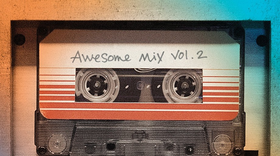 Guardians of the Galaxy, Awesome Mix Vol. 2