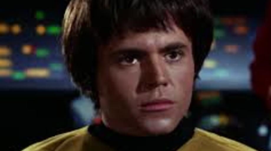 Pavel Chekov, Star Trek