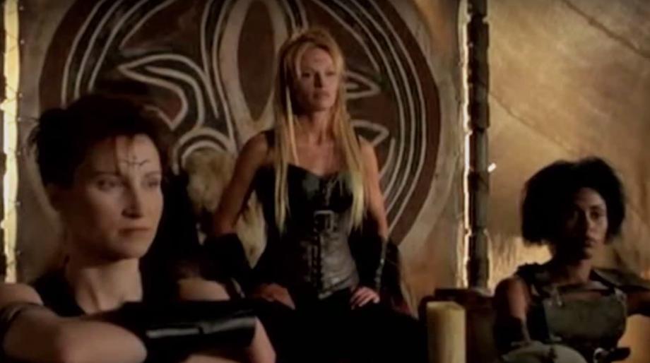 Ishta Stargate SG-1