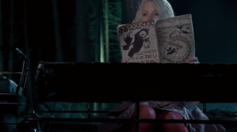 Harry Potter Luna Lovegood