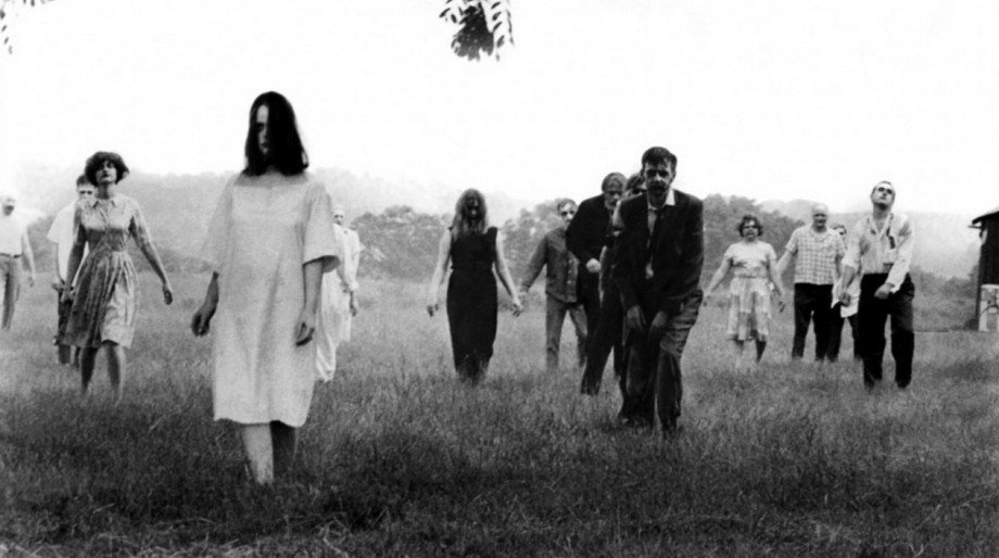 Night of the Living Dead - Ghouls