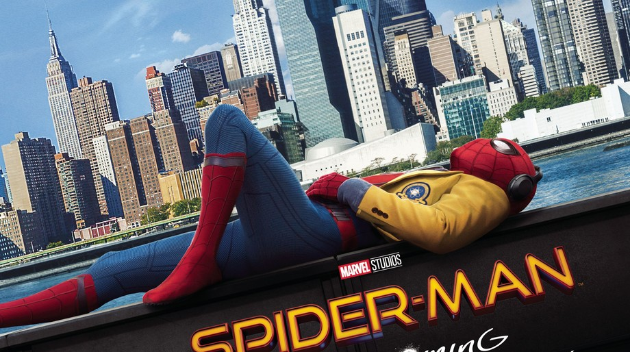 Spider-Man: Homecoming soundtrack