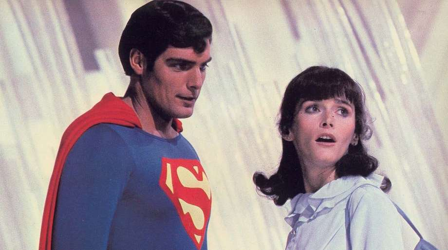 Superman and Lois Lane Superman 1978