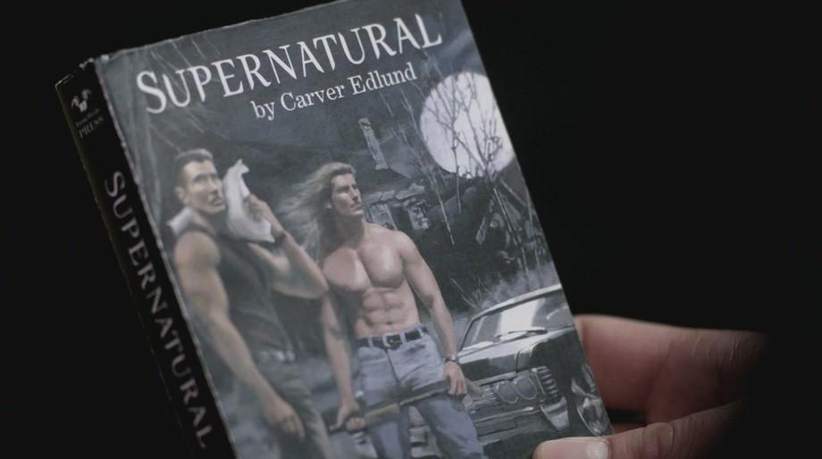 13 of Supernatural's weirdest, most mind-bending meta episodes