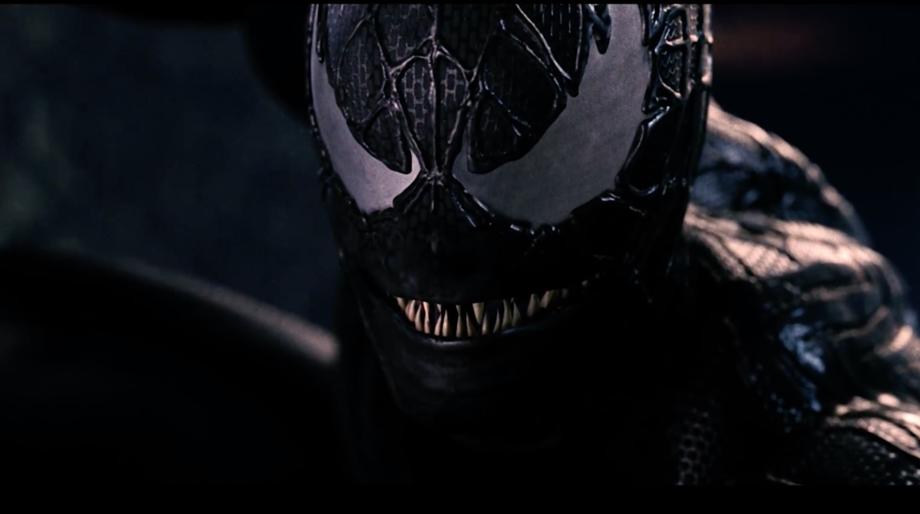 Venom, Spider-Man 3