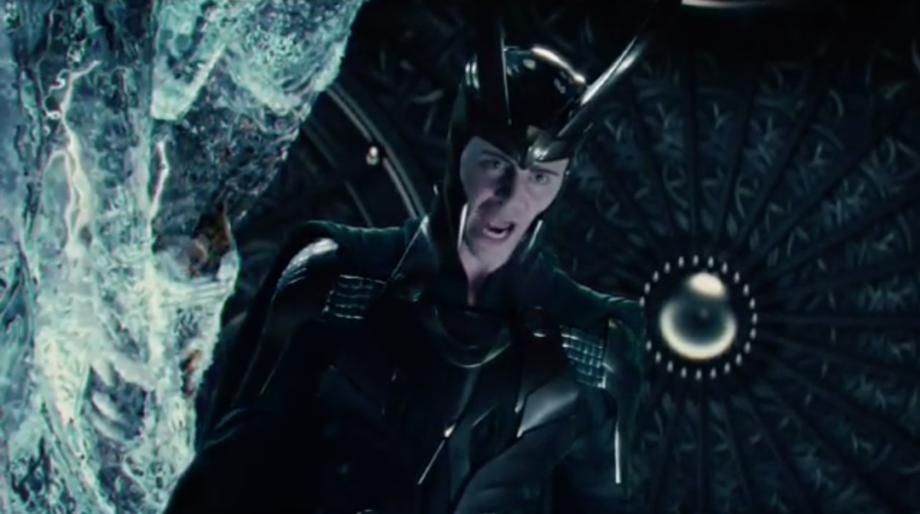 Loki, Thor