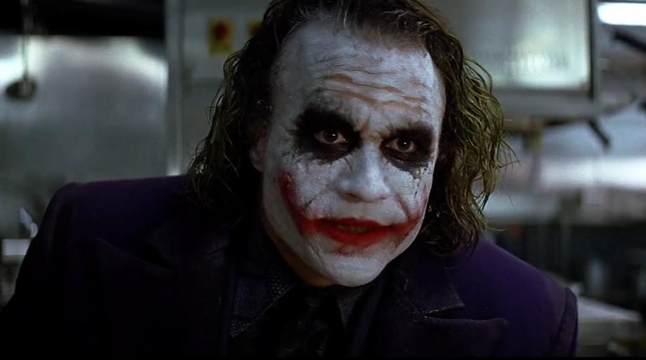 Joker, Batman: The Dark Knight