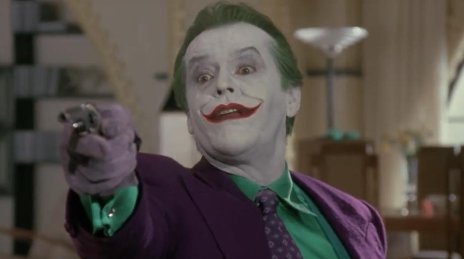 Joker, Batman