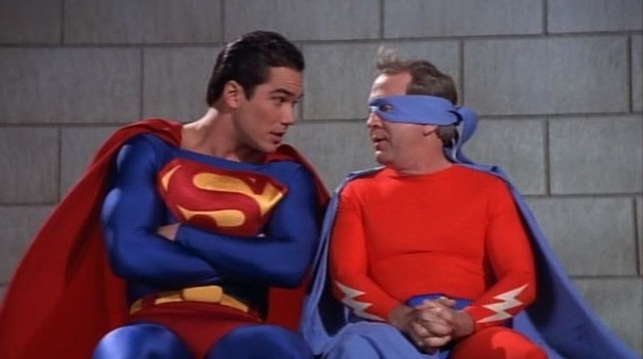 Superman, Lois and Clark