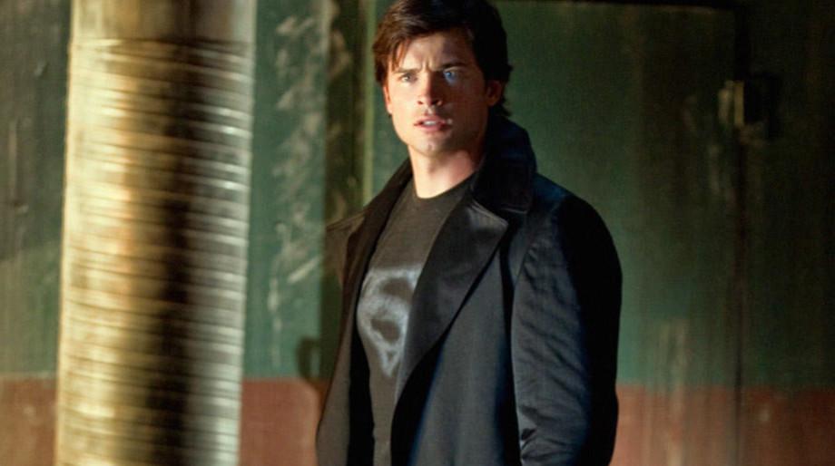 Clark, Superman, Smallville