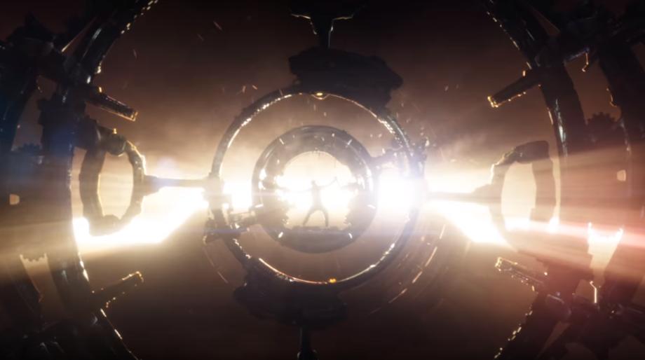 Thor, Avengers: Infinity War