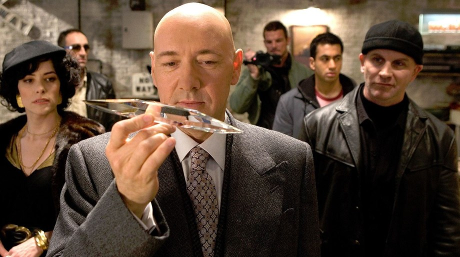 Lex Luthor, Kevin Spacey