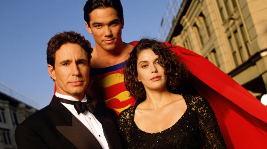 John Shea, Lex Luthor, Lois and Clark