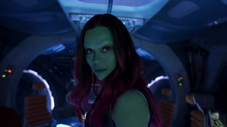 Gamora, Guardians of the Galaxy