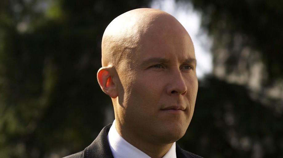 Lex Luthor, Michael Rosenberg