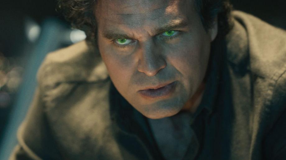 The Hulk, Mark Ruffalo, Bruce Banner