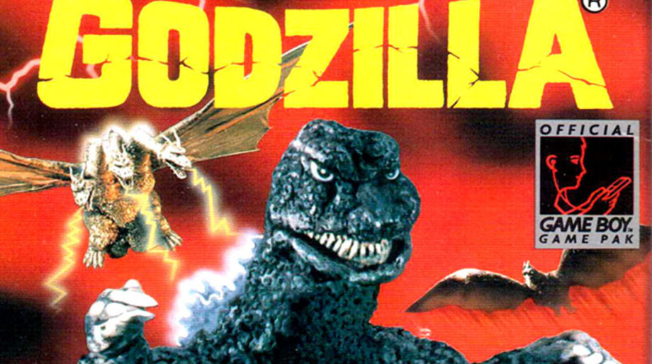 5 bizarre Godzilla games you need to get your hands on 5