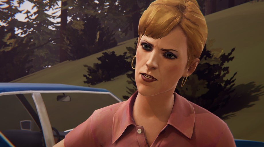 Life is Strange - Joyce Price 2