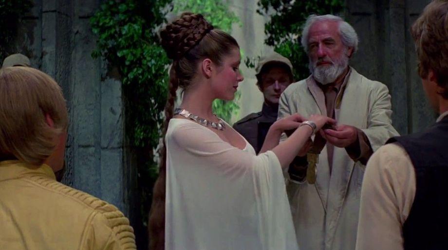 General Dodonna, Star Wars