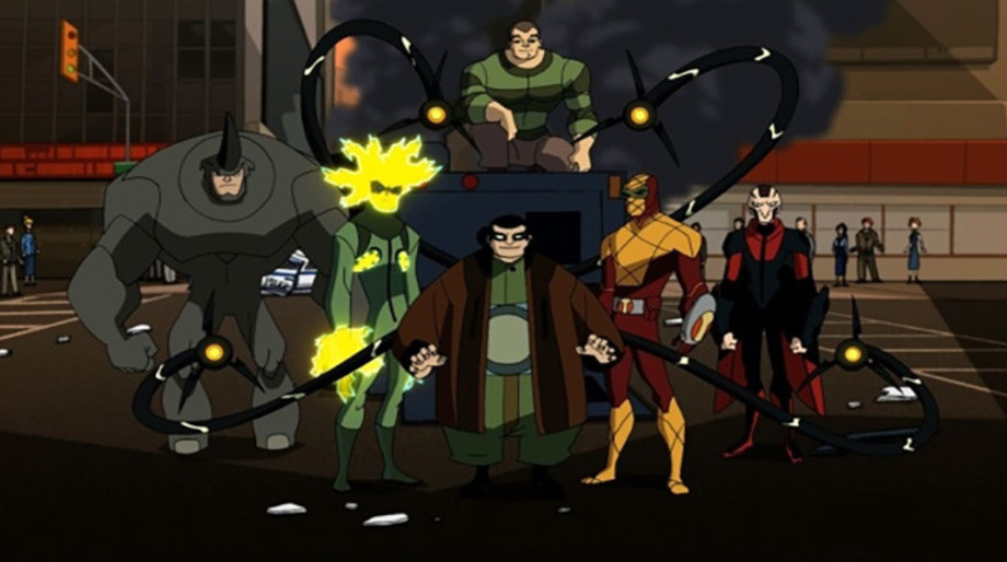 The episodes of The Spectacular Spider-Man, ranked The