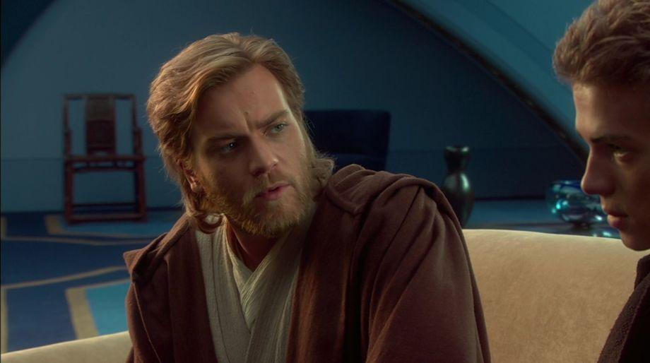 Obi-Wan and Anakin, Star Wars