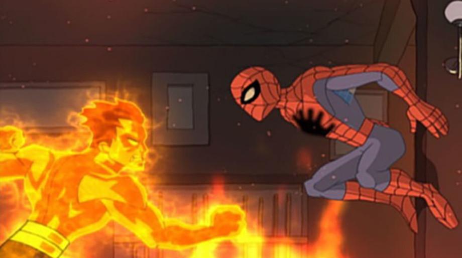 ultimate spiderman season 2 episode 7 full episode