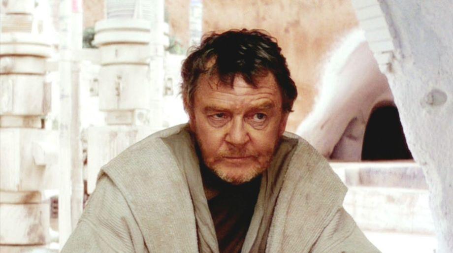 Uncle Owen, Star Wars