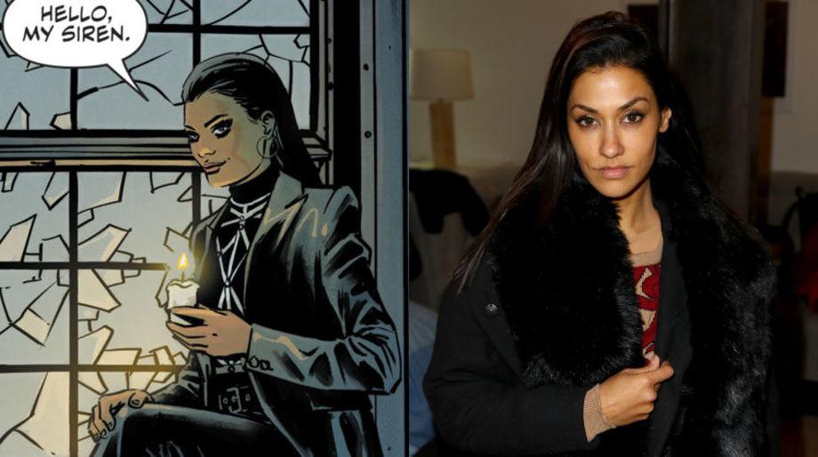 Janina Gavankar as Safiyah