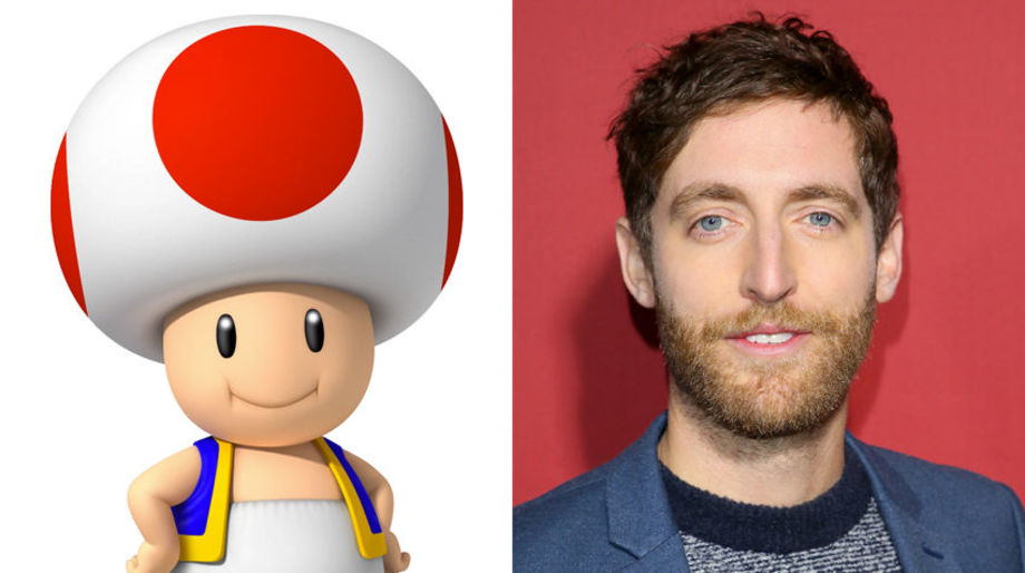 Thomas Middleditch as Toad