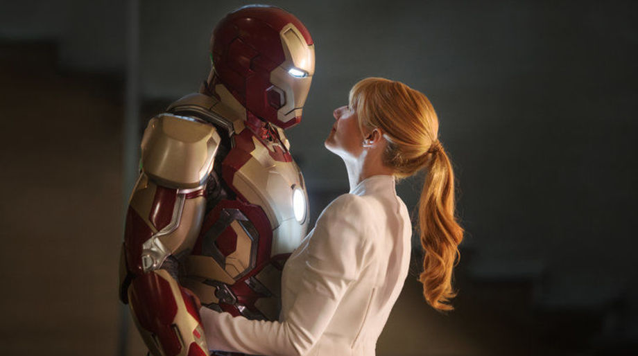 Tony Stark Lines Relationship with Me