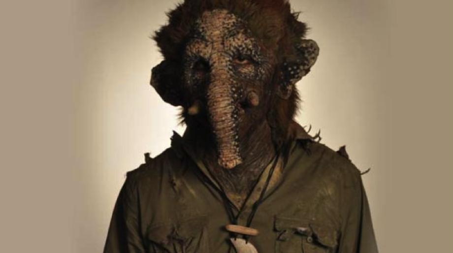 Face Off, Conor & Tom's Elephant Man