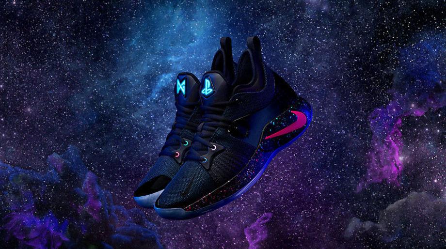 PlayStation sneakers
