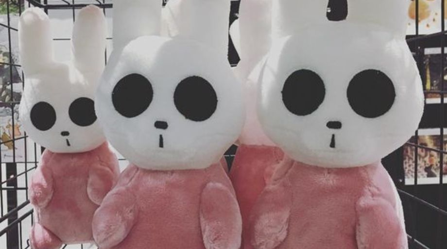Skull Bunnies