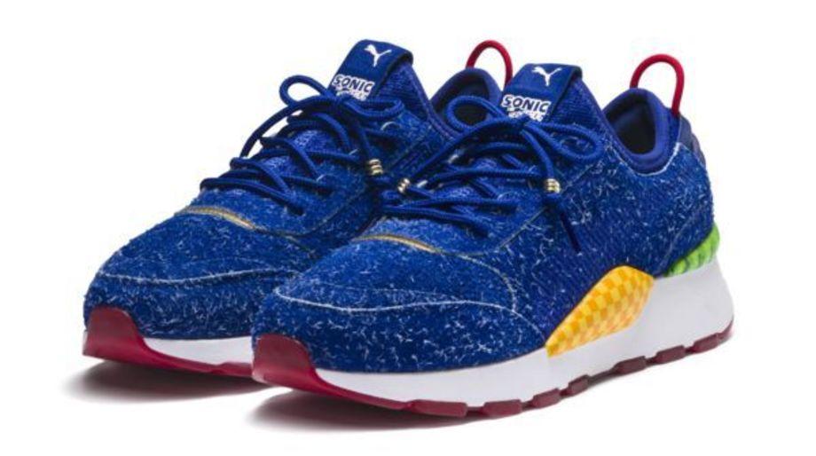 Puma Sega sneakers