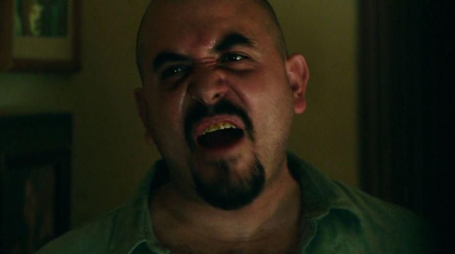 The Purge: Anarchy, Diego
