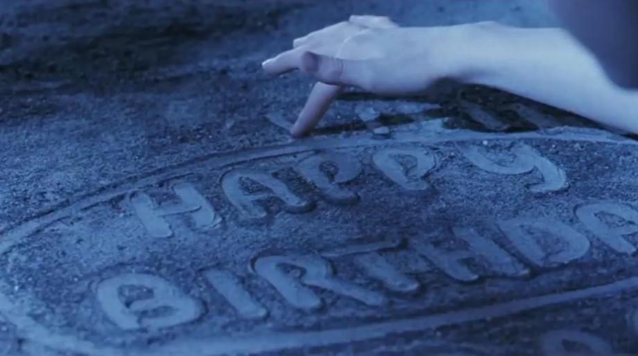 Harry Potter birthday Sorcerer's Stone